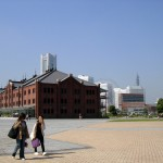 Red Brick Warehouse Yokohama