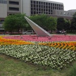 Unga park and Flower