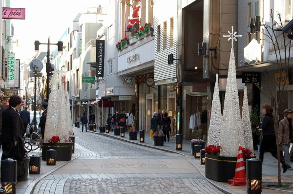 Yokohama Travel: Yamate and Motomachi